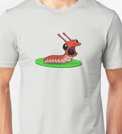 Screamapillar Unisex T-Shirt