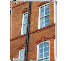 London Windows iPad Case/Skin