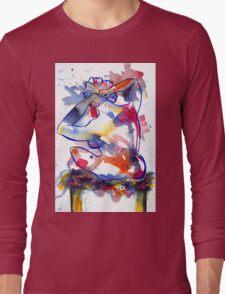 The Southside Long Sleeve T-Shirt