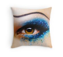 Darren Is Hedwig Throw Pillow