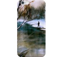The Place iPhone Case/Skin