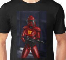 Silencer Unisex T-Shirt