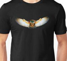 Eule Unisex T-Shirt