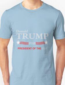 Donald Trump 2016 Election T-Shirt