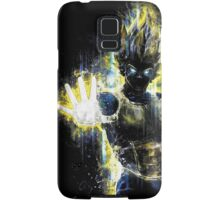 Epic Prince of Fighters Portrait Samsung Galaxy Case/Skin