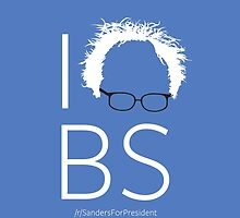 I <3 BS by Spete444