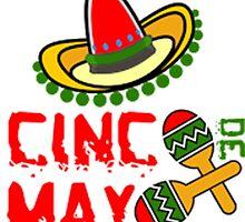 Cinco De Mayo by ozdilh