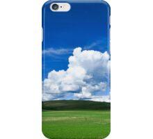 Landscape / Cloudscape iPhone Case/Skin