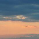 Sunset Home V  by Jason Kiely