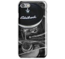 '74 AMC 360 V8 iPhone Case/Skin