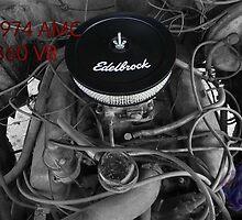 '74 AMC 360 V8 by CorizCustoms