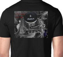 '74 AMC 360 V8 Unisex T-Shirt