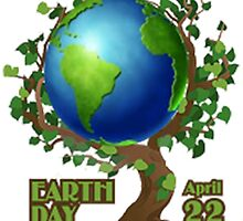 Earth Day 2 by ozdilh