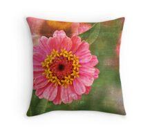 Flower Power~ Throw Pillow