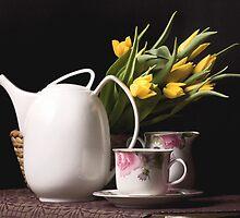 Ideal Spring by Rachel Slepekis
