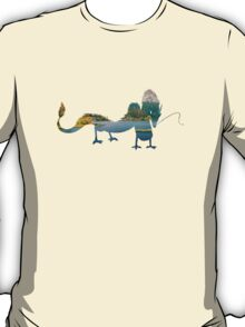 Spirited Away - Haku T-Shirt