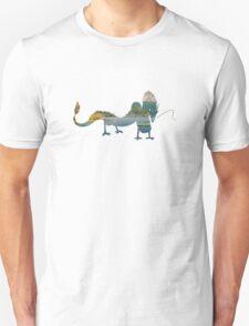 Spirited Away - Haku T-Shirt