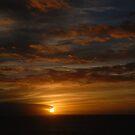 La Gomera: Sun within Our Grasp by Kasia-D