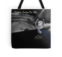 '80 Cadillac Tote Bag