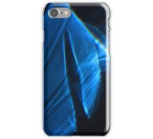 The Blue Light II iPhone Case/Skin