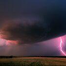 Turmoil in Thomas - HDR by Dennis Jones - CameraView