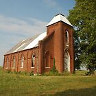 Plesant Run Church by Feedman