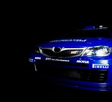 Impreza - 1/10scale by KevinNoon