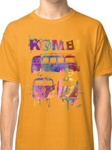 Volkswagen Kombi 3 Way (bright) © Classic T-Shirt