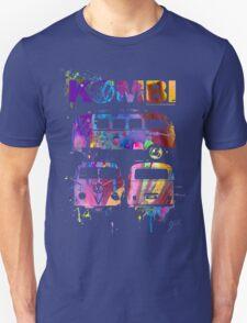 Volkswagen Kombi 3 Way (bright) © T-Shirt