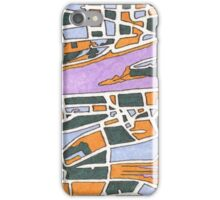 Prague Republky iPhone Case/Skin