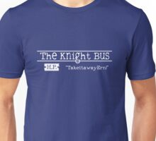 The Knight Bus Unisex T-Shirt