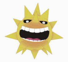Soul Eater Sun by LadyTakara