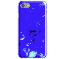 Universe Abstract iPhone Case/Skin