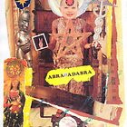 Abrahadabra by Leigh Blackmore