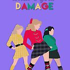 What's Your Damage? - Heathers the Musical by miralouise