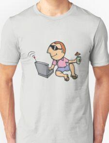 Socialise T-Shirt