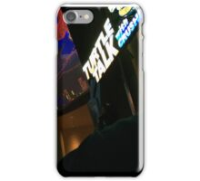 Turtle Talk iPhone Case/Skin