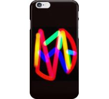 Neon Lights on Broadway iPhone Case/Skin