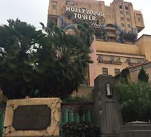 Tower of Terror by Emmybenny