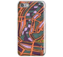 Amsterdam, The Netherlands iPhone Case/Skin