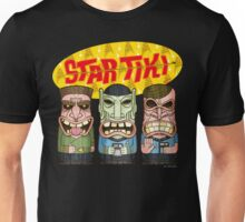 Star Tiki Unisex T-Shirt