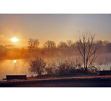 Morning Has Broken Photographic Print