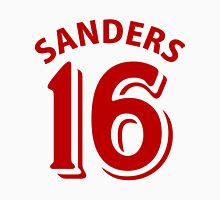 Bernie Sanders 16 Unisex T-Shirt