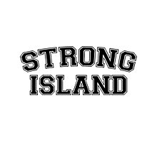 Strong Island Photographic Print