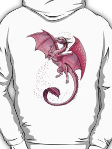 The Dragon of Spring T-Shirt