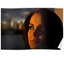 Tegan Poster