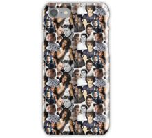 Beautiful Faces iPhone Case/Skin