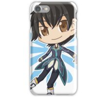 I Don't Like Having to Fight iPhone Case/Skin