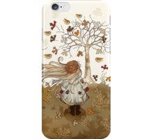 There is a Season for Everything iPhone Case/Skin