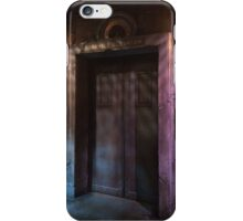 Elevator. Waiting for you.  iPhone Case/Skin
